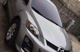 Mazda Cx-7 2012 for sale