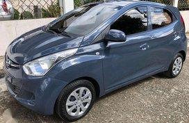 2017 Hyundai Eon GLX for sale