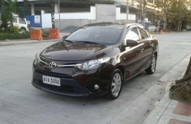 2015 Toyota Vios E super sariwa FOR SALE