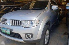 2013 Mitsubishi Montero for sale