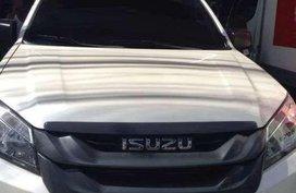 Isuzu Mux 2017 for sale