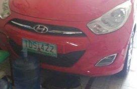 2012 Hyundai i10 Automatic for sale