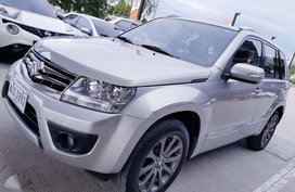Suzuki Grand Vitara 4x2 AT 2015 Model 590K Negotiable