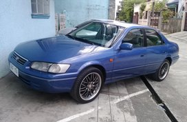 2001 Toyota Camry 2.2 gxe automatic