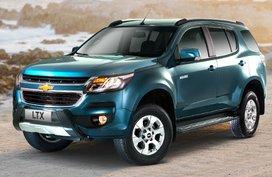 Chevrolet Colorado LTX 2019 for sale