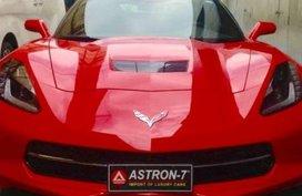 Chevrolet Corvette 2018 for sale