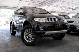 2012 Mitsubishi Montero GLS-V A/T Diesel for sale
