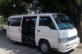 Nissan Urvan 2010 for sale