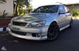 Toyota Altezza 2000 FOR SALE