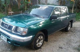Nissan Frontier 1999 for sale