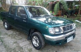 1999 Nissan frontier for sale