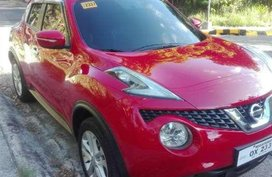 2017 Nissan Juke automatic FOR SALE