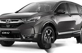 Honda Cr-V Sx 2018 for sale