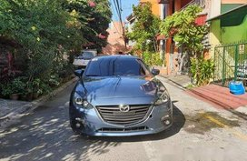 Mazda 3 2016 AT for sale