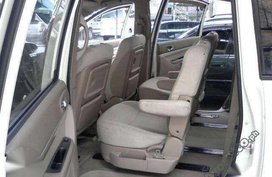 2006 series Ssanyong Stavic for sale