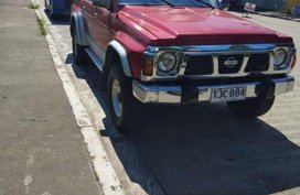 Nissan Patrol 1993 for sale: Patrol 1993 best prices for sale
