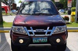 Isuzu Sportivo x AT 2013 for sale