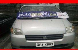 2014 Suzuki APV for sale