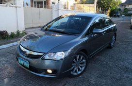 Civic fd 2010 2.0S octagon for sale