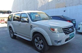 2011 Ford Everest for sale
