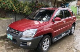 2009 Kia Sportage CRdi 4x4 FOR SALE