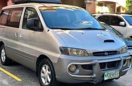 Hyundai Starex 2000 for sale