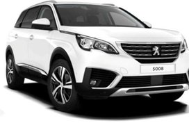2018 Peugeot 5008 for sale