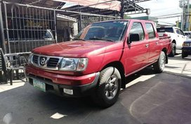 Nissan Frontier 2007 for sale