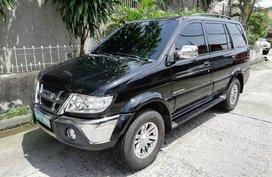 2011 Isuzu Sportivo for sale