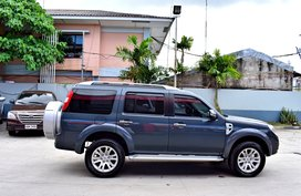 2014 Ford Everest MT Super Fresh 668t NegoBatangas