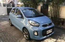 2015 KIA PICANTO EX AUTOMATIC for sale