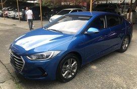 2016 HYUNDAI ELANTRA GL AUTOMATIC for sale