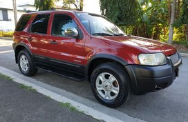 Ford Escape 2004 Automatic Well Preserved