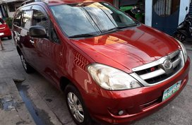 2005 Toyota Innova J for sale