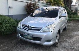 2010 Toyota Innova E MT for sale