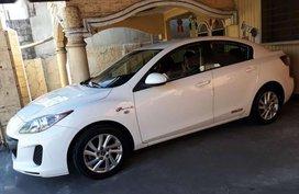 Mazda 3 matic 2013 for sale