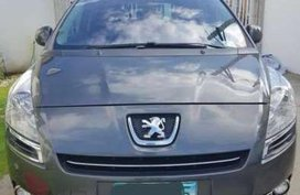 2013 Peugeot 5008 for sale