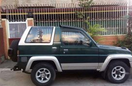 1992 Daihatsu Feroza for sale