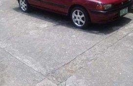 1997 Mazda 323 for sale