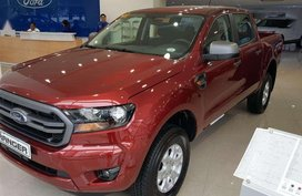 2019 Ford Ranger for sale