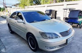 FOR SALE OR SWAP 2002 Toyota Camry 2.0G
