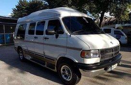 Dodge  Van The 1997 for sale