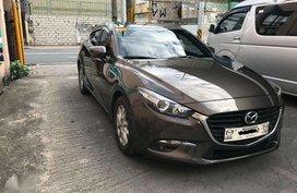 2018 Mazda 3 for sale