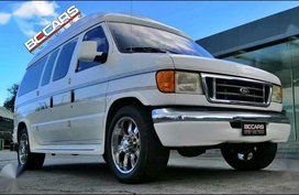2004 Ford E250 for sale