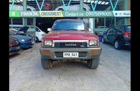 1990 Toyota 4Runner 3.0 V6 MT for sale