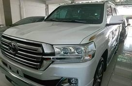 2019 Toyota Land Cruiser Bullet Proof for sale