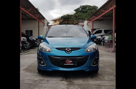 2014 Mazda 2 Hatchback 1.5L AT Gasoline