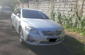 Toyota Camry 2.4V 2010 for sale