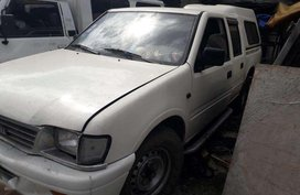 isuzu fuego 2000 for sale