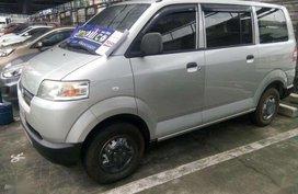 2014 Suzuki APV MT Gas - SM City Bicutan